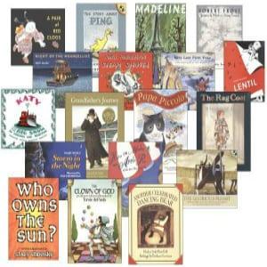 FIAR Volume 1 - Literature Package